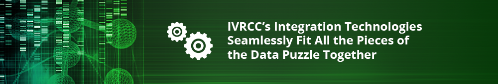 IVRCC eClinical Integration for Clinical Trials